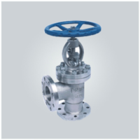 Cut-Off Throttle Valve