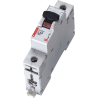 HX series mini circuit breaker